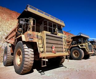 Mining Picture